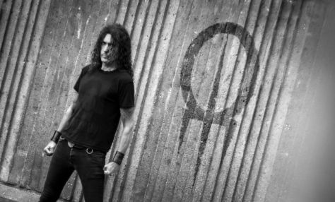 mats leven skyblood, napalm records artists