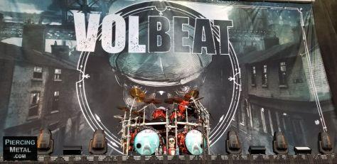 stage setups, volbeat, volbeat stage setup