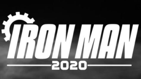 iron man 2020 comics logo