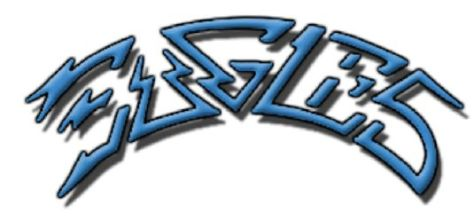 the eagles logo
