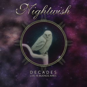 "Nuclear Blast Presents: ""Devil And The Deep Dark Ocean"" Live by Nightwish"