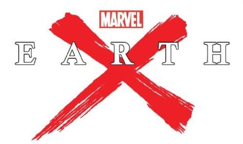 marvel earth x logo