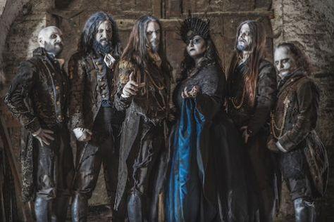 fleshgod apocalypse band photo