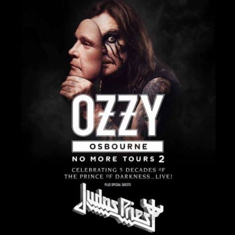 tour posters, ozzy, ozzy osbourne, ozzy osbourne tour posters, no more tours 2