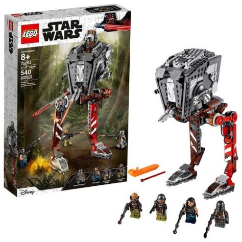 lego, lego building sets, the mandalorian, the mandalorian building sets