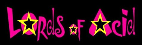 lords of acid logo
