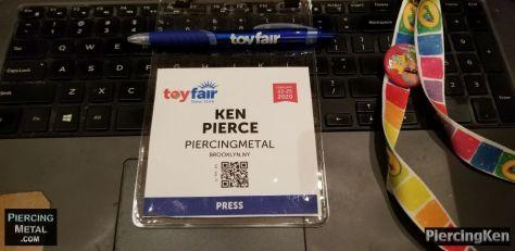 toy fair, toy fair 2019