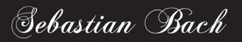 sebastian bach logo