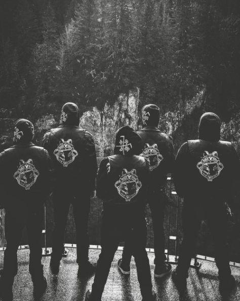 black anvil, black anvil photos