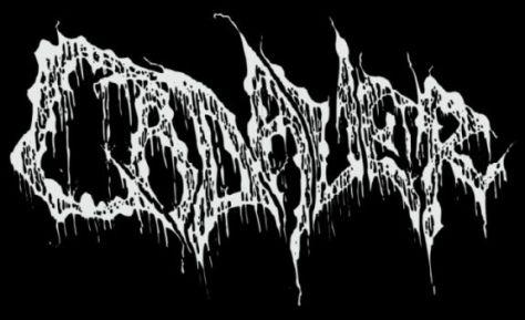 band logos, cadaver, cadaver logo, nuclear blast records artists