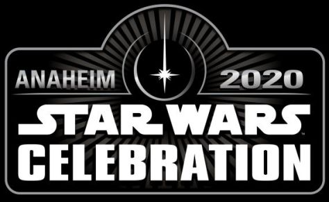 star wars celebration 2020 logo