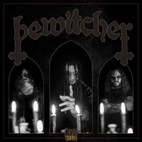 bewitcher band photo, century media records