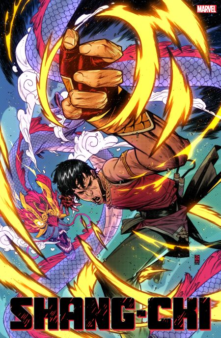 comic book covers, marvel comics, marvel entertainment, marvel comics variant covers, shang-chi