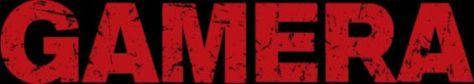 gamera logo