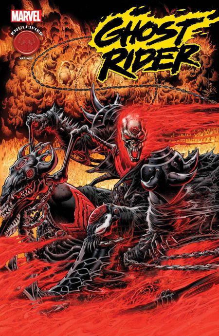 comic book covers, marvel comics, marvel entertainment, marvel comics variant covers, knullified variants