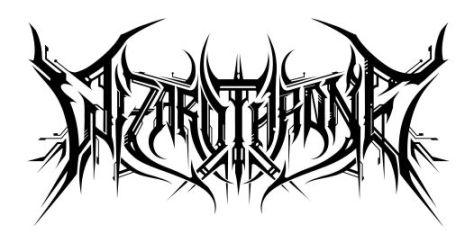 wizardthrone logo, napalm records artists