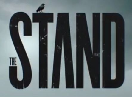 the stand tv logo