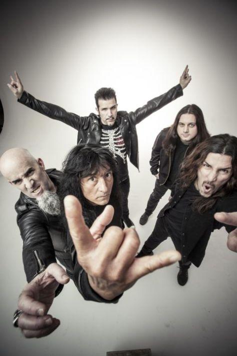 anthrax, anthrax band photo, anthrax photo by travis shinn, travis shinn photography