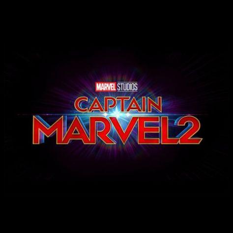 captain marvel 2, marvel studios