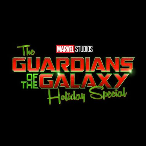 guardians of the galaxy holiday special, marvel studios