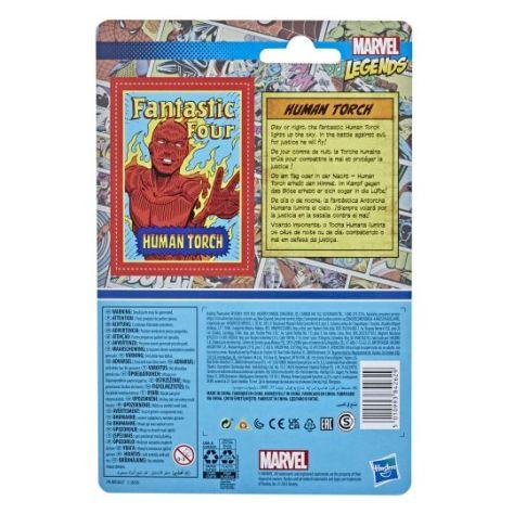 hasbro, hasbro toys, marvel legends retro series, marvel comics action figures
