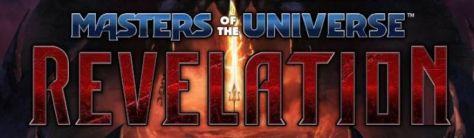 masters of the universe revelation logo