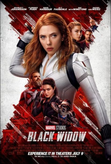 movie posters, promotional posters, marvel studios, black widow, black widow movie posters