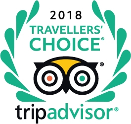 Pier Hotel Rhyl - Trip Advisor 2018 Travellers' Choice Award