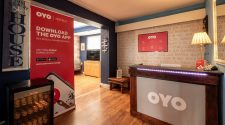 Book in to the OYO Pier Hotel Rhyl in Style
