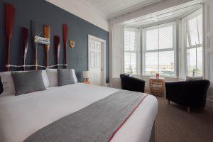 OYO Pier Hotel, Deluxe Room 5