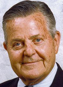 George Goodheart padre della Kinesiologia applicata