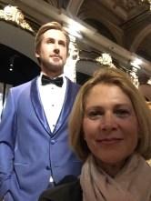 Ryan Gosling and me