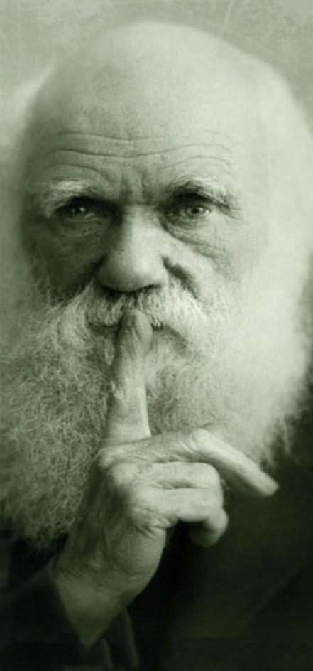 Darwin's Silence