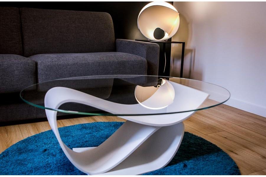 table basse infinie