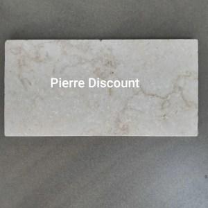 Pierre d'Egypte en 20x40x1.5cm