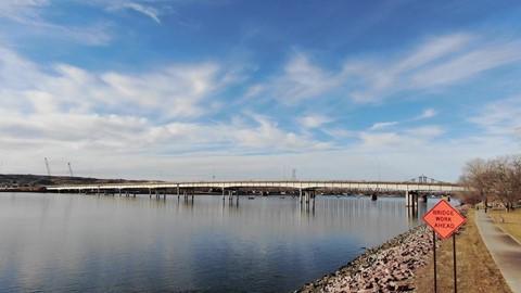 Current Pierre-Ft. Pierre Bridge