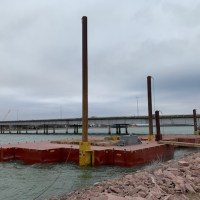 Barges tied down2_1.15.21