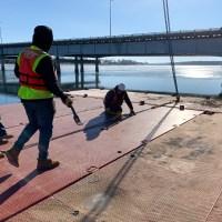 Assembling barges_2.19.21