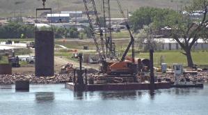 Tugboat pushing barge2_6.9.21