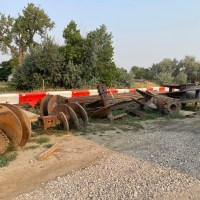 Miscellaneous sized drill augers_7.2721