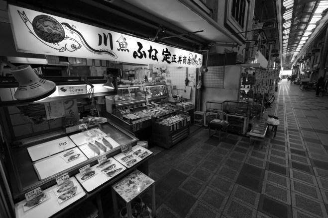 大阪 大正区 商店街