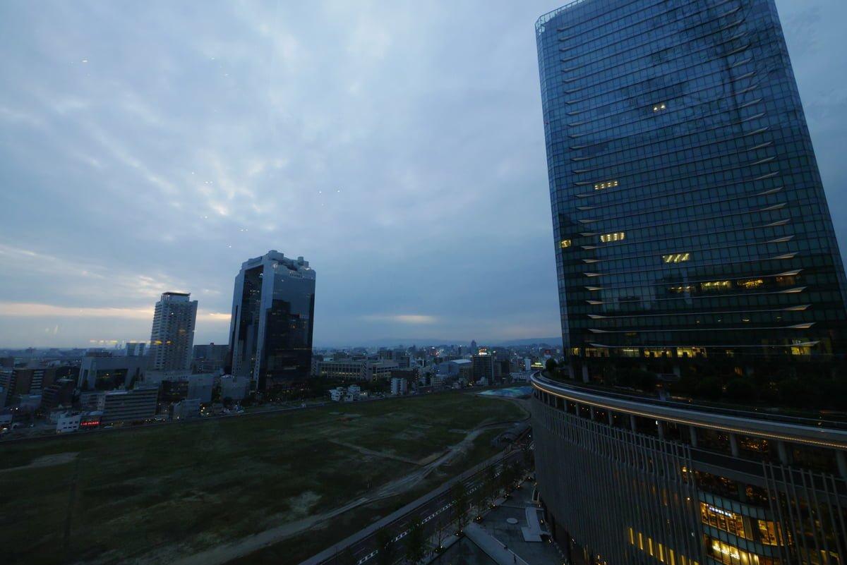 大阪 グランフロント