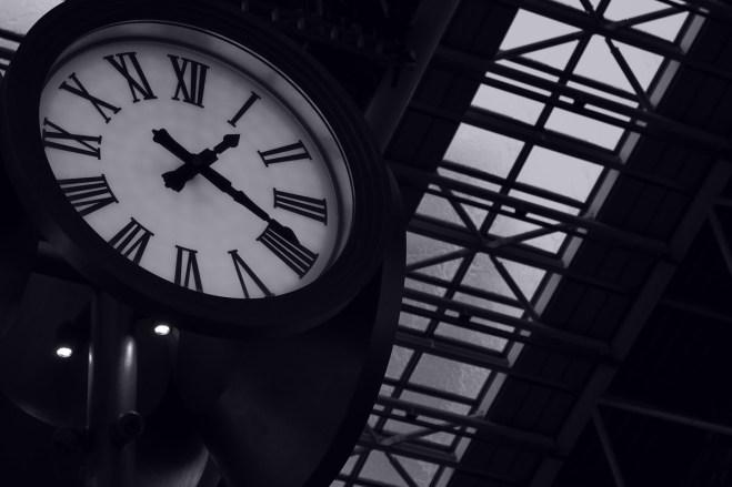 大阪 大阪駅 時空の広場