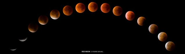 Red Moon - Ref. A01