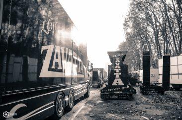 Cirque Zavatta - Série