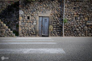 Les Ollières-sur-Eyrieux - Façade