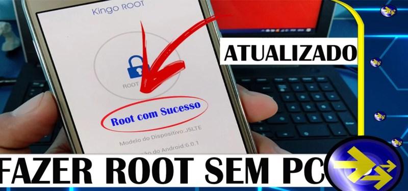 Como Fazer ROOT Em Qualquer Celular Android Sem PC (Qualquer Versão ) Atualizado 2019