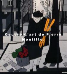 Montillo artiste peintre contemporain contemporary for Artistes peintres connus