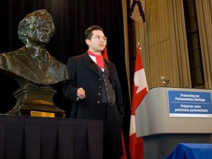 Pierre Poilievre MP - Announcement