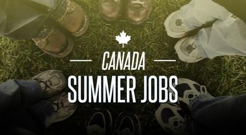 Canada-Summer-Jobs